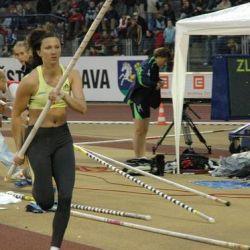 Zlatá tretra Ostrava 2006,<br />29. 5.